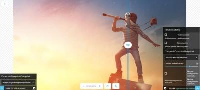 Cómo reducir el tamaño de las imágenes de tu página web sin perder calidad